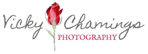 Vicky Chamings Photography logo